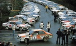1982 Finland Rally