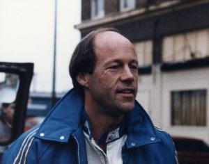 john-buffum-at-the-1986-olympus-rally