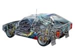 Lancia Delta S4 Drawing (1600x1200)