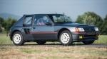 Peugeot 205 T16 Serie 200 (4000x2250)