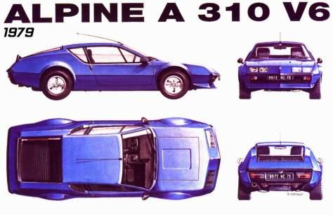 310 V6